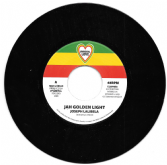 Joseph Lalibela - Jah Golden Light / version (Universal Love) 7""